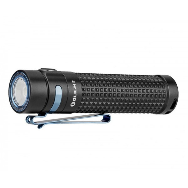 Olight S2R II Baton Rechargeable Luminus SST-40 LED 1150L Flashlight