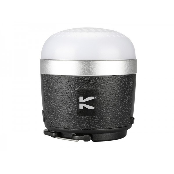 Klarus CL1 Bluetooth Speaker & Lantern Light