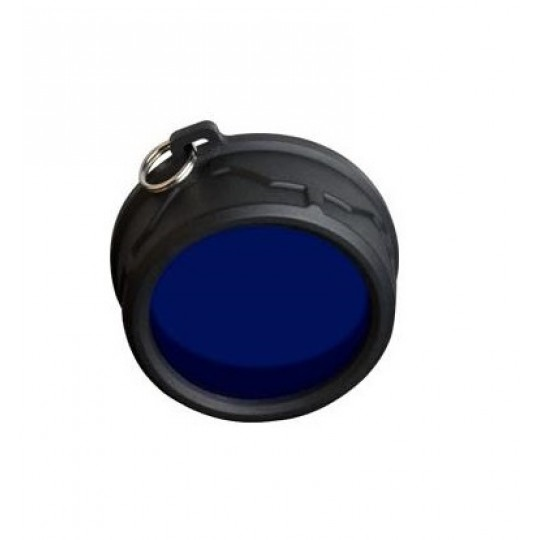 Klarus FT12 Blue Filter for Klarus XT12GT XT15