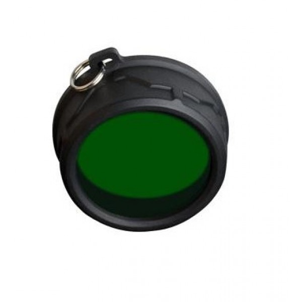 Klarus FT12 Green Filter for Klarus XT12GT XT15