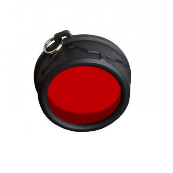 Klarus FT12 Red Filter for Klarus XT12GT XT15