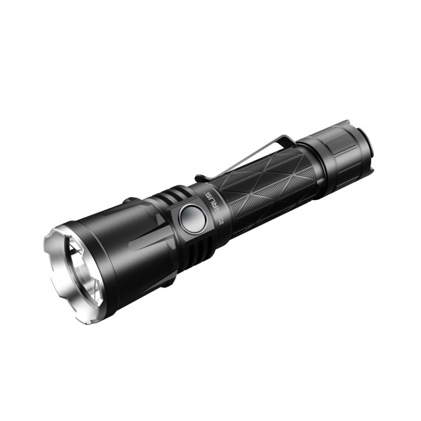 Klarus XT21X CREE XHP70.2 P2 LED 4000L Rechargeable Flashlight