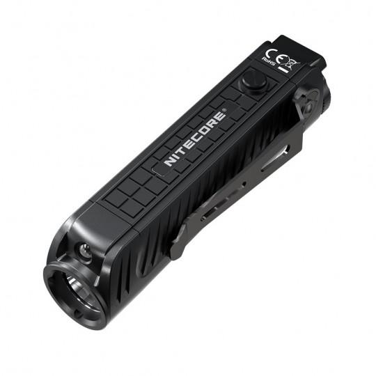 Nitecore P18 CREE XHP35 HD LED 1800L Flashlight w Battery