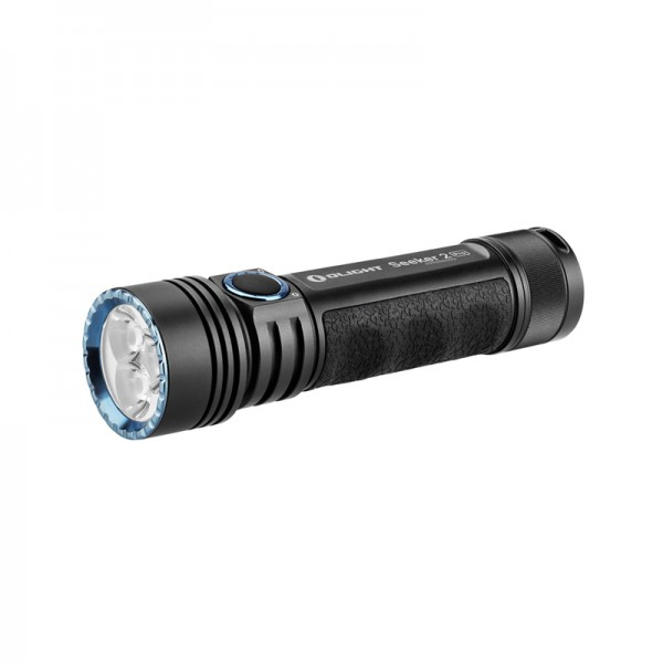 Olight Seeker 2 Pro Cree XP-L HD CW LED 3200L Rechargeable Flashlight