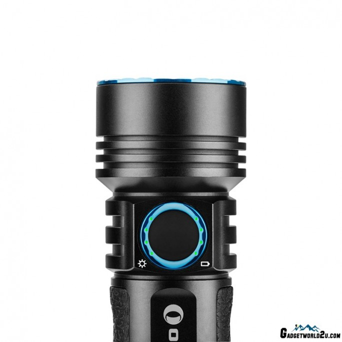 Olight Seeker 2 Pro Cree XP-L HD CW LED 3200L Rechargeable Flashlight