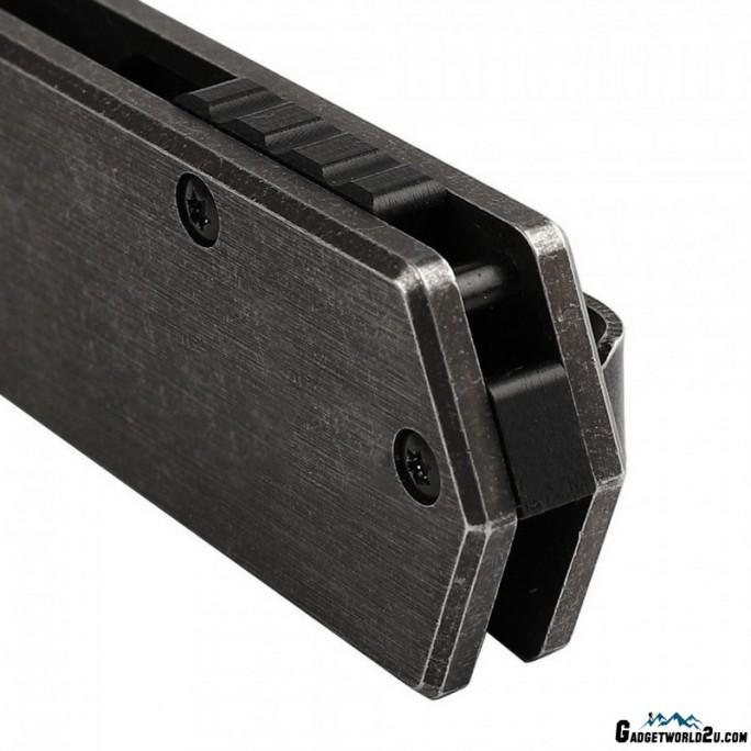 Ganzo Firebird FH13-SS Frame Lock Stainless Steel Folding Knife