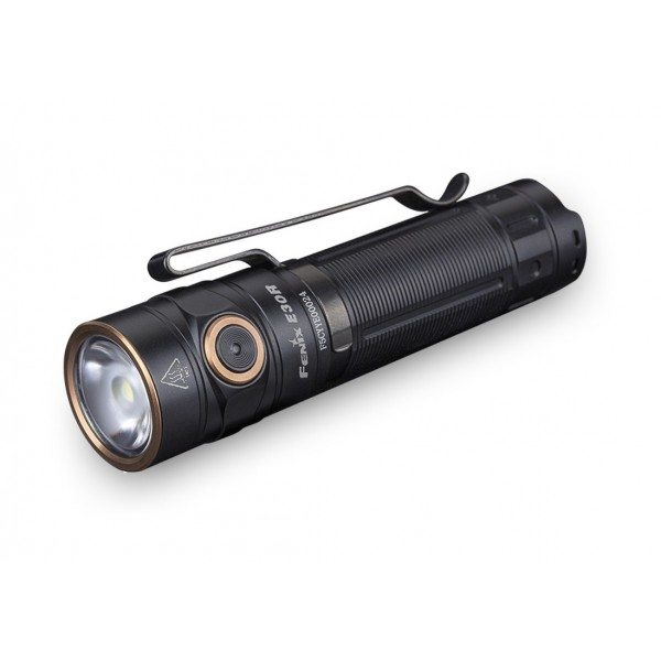 Fenix E30R Luminus SST40 LED 1600L Rechargeable Flashlight