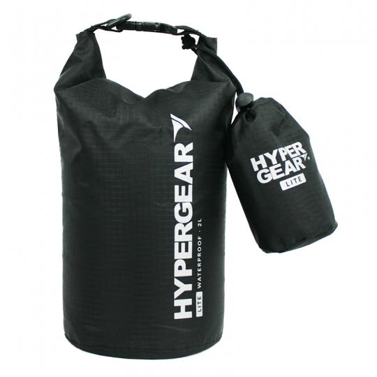 Hypergear Dry Bag Lite Water Resistant 2 Liter