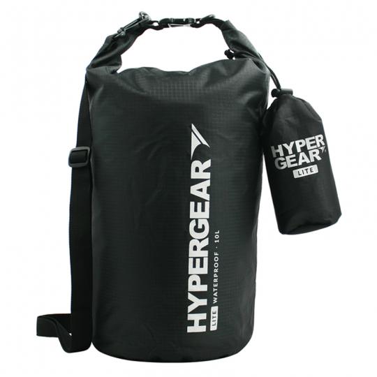Hypergear Dry Bag Lite Water Resistant 10 Liter