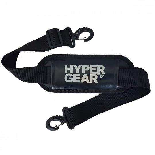 Hypergear Duffel Bag Strap - Black
