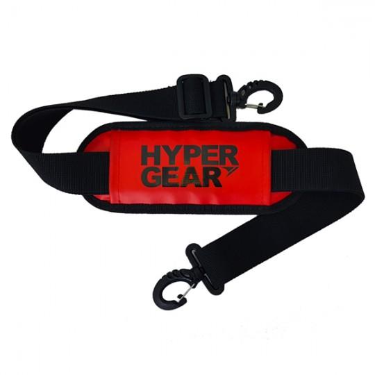 Hypergear Duffel Bag Strap - Red