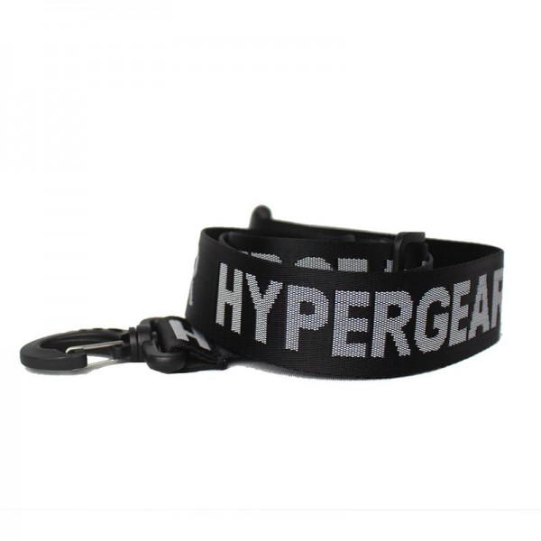 Hypergear Dry Bag Strap (Black w White Wording)