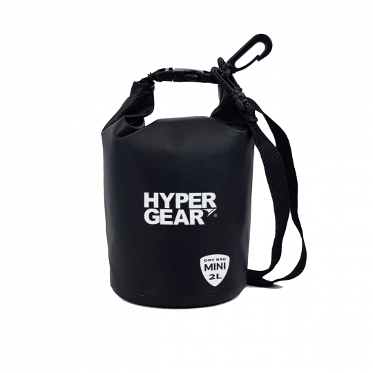 Hypergear Dry Bag Mini Water Resistant 2 Liter
