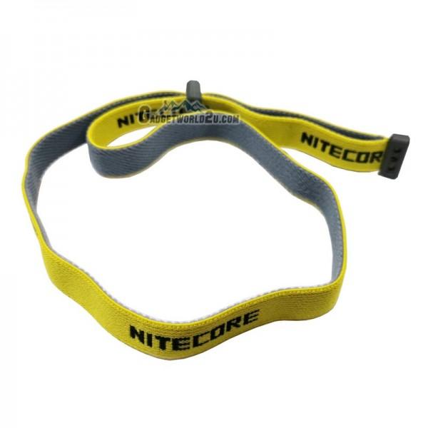 Nitecore NU05 Replacement Headband