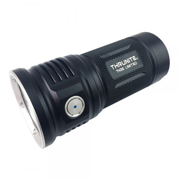 Thrunite TN36 CREE XHP 70B CW LED 11000L Searchlight Flashlight