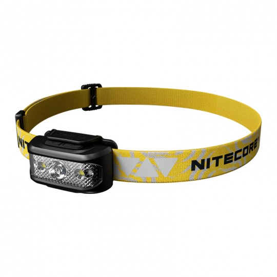 Nitecore NU17 CREE XP-G2 S3 LED 130L Rechargeable Headlamp