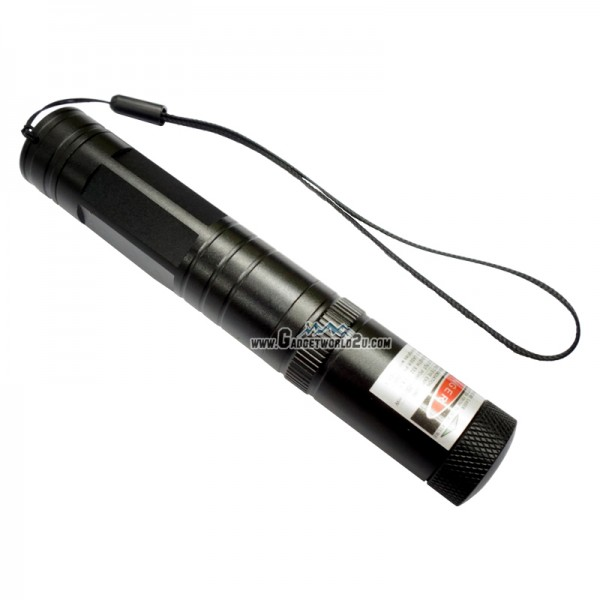 Green Laser Pointer RCR123 with Charger