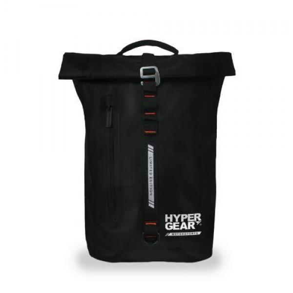 Hypergear Back Pack Dry Pac Aero 25 Liter Black
