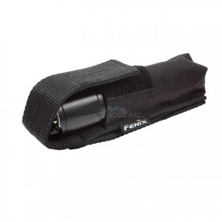 Fenix 1 x 18650 Big Flashlight Holster Pouch