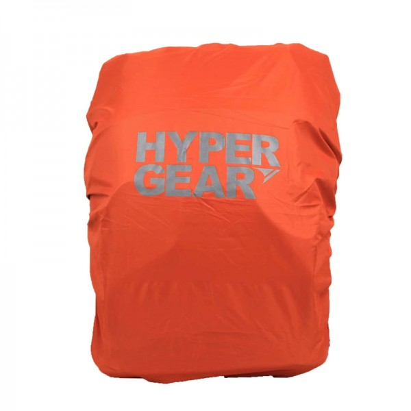 Hypergear Backpack Rain Cover Orange