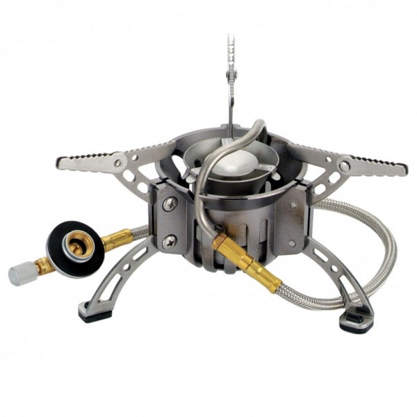 Kovea Booster+1 KB-0603 Outdoor Cooking Camping Gas Stove