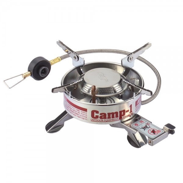 Kovea Expedition Hose Stove TKB-N9703-1 Camping Gas Stove