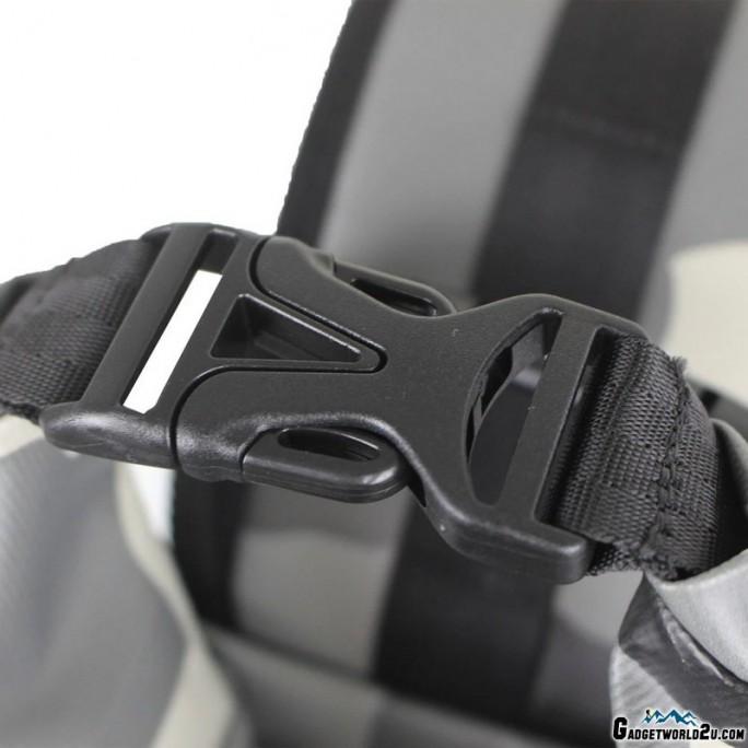 Hypergear Sling Pac Ranger 15L Black