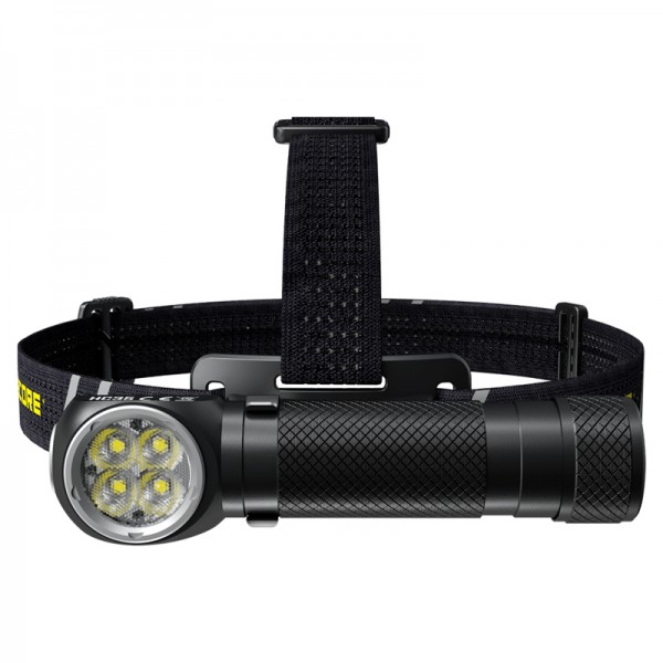 Nitecore HC35 CREE XP-G3 S3 LED 2700L Rechargeable Headlamp