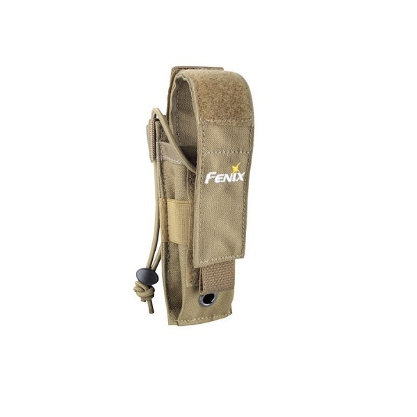 Fenix ALP-MT Flashlight Knife Multitool Molle Holster - KHAKI