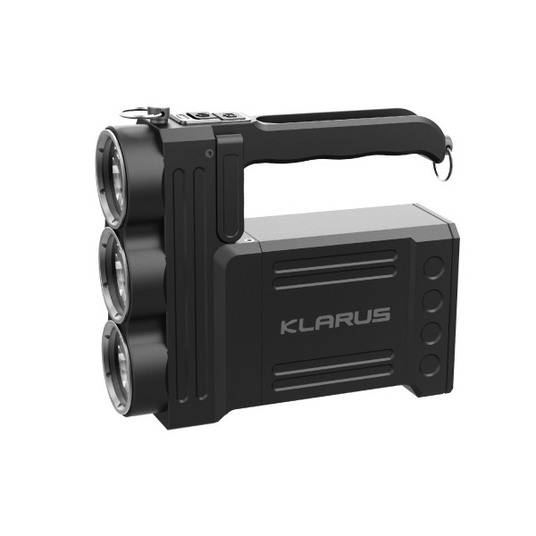 Klarus RS80GT CREE XHP70.2 LED 10000L Rechargeable Flashlight