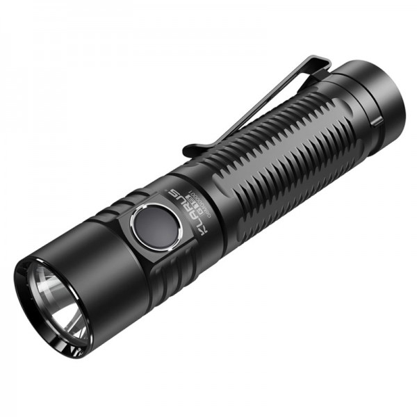Klarus G15 CREE XHP70.2 LED 4000L Rechargeable Flashlight