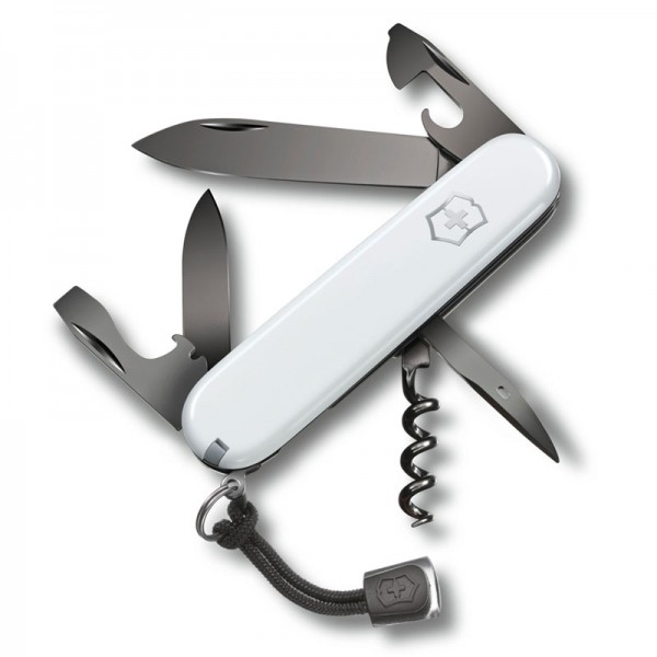 Victorinox Spartan PS White Multitool Pocket Knife 1.3603.7P