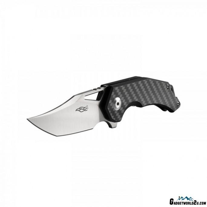Ganzo Firebird FH61-CF Liner Lock Carbon Fiber Folding Knife