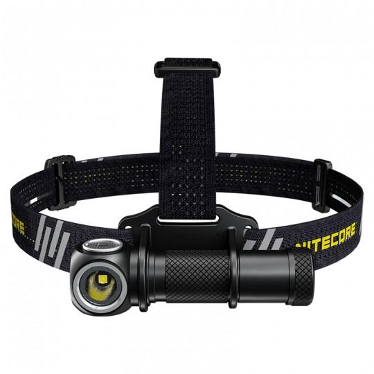 Nitecore UT32 CREE XP-G3 S3 LED 1100L Rechargeable Headlamp