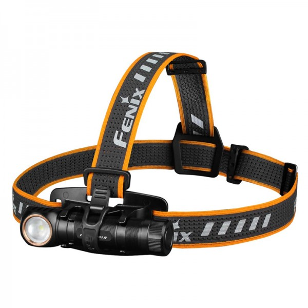 Fenix HM61R Luminus SST40 LED 1200L Rechargeable Headlamp