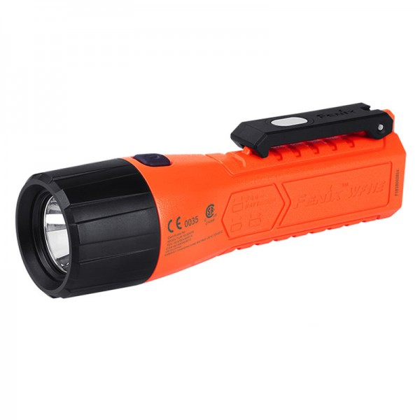 Fenix WF11E Magnetic Explosion-Proof CREE XP-G2 NW 200L Flashlight