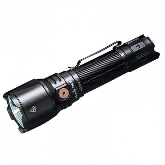 Fenix TK26R Luminus SST40 White Red Green 1500L Rechargeable Tactical Flashlight
