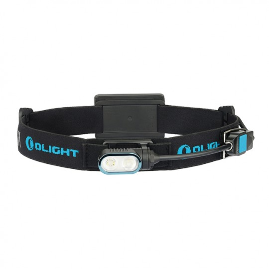 Olight Array CREE XP-G2 LED CW 400L Rechargeable Headlamp