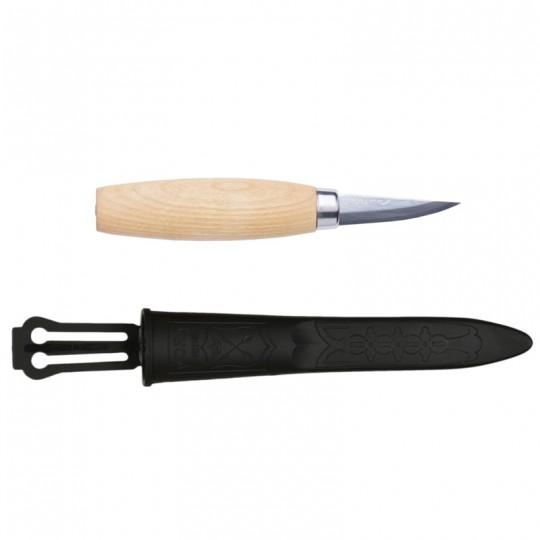 MoraKniv Wood Carving 120 Craft Knife 106-1600