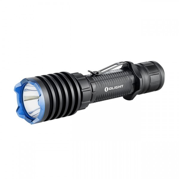 Olight Warrior X PRO CREE XHP35 HI NW 2250L LED Rechargeable Flashlight BLACK