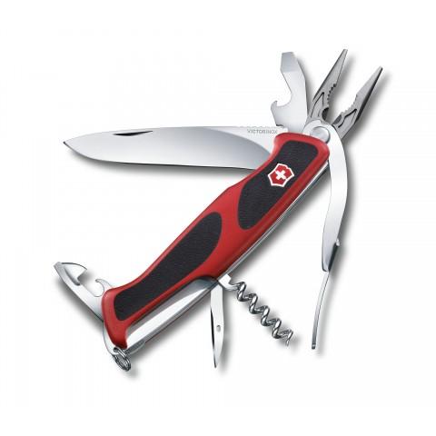Victorinox Ranger Grip 74 Multitool Plier 0.9723.CB1