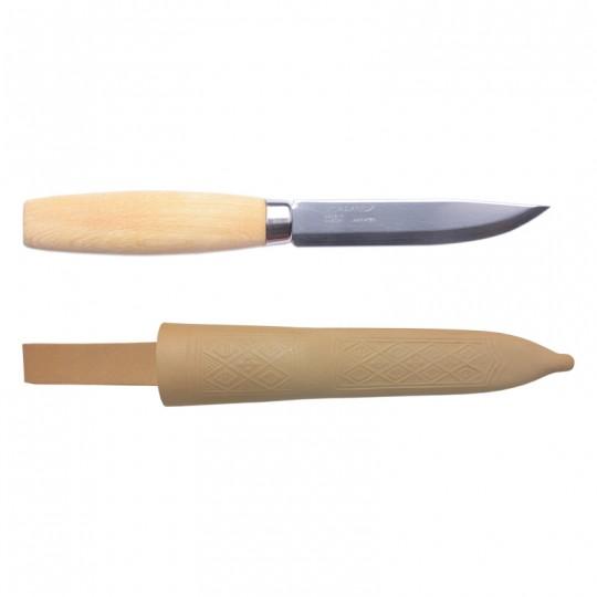 MoraKniv Classic Original #1 Exclusive Laminated Steel Utility Knife 11934