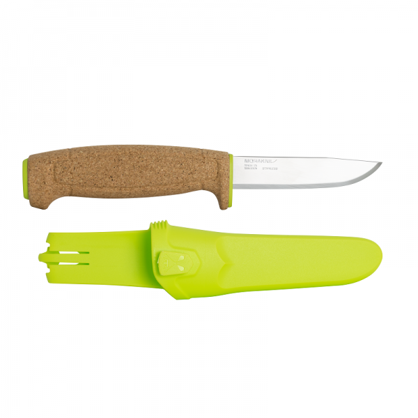 MoraKniv Floating Knife (S) Fishing Outdoor Knife 13686
