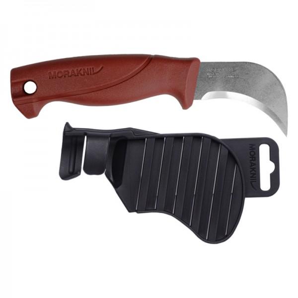 Morakniv Roofing Felt Knife w Plastic Handle Utility Construction Knife 13235