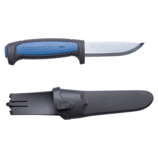 MoraKniv Pro S (S) Utility Construction Knife 12242