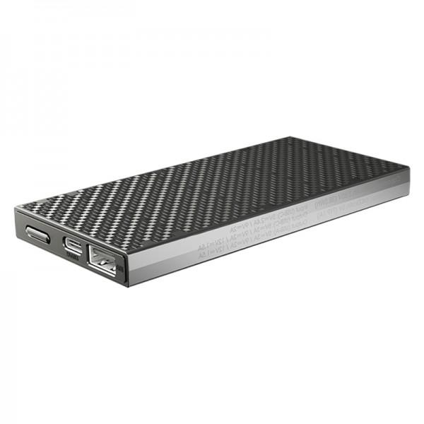 Nitecore NB10000 Quick-Charge USB/USB-C Dual Port 10000mAh Power Bank