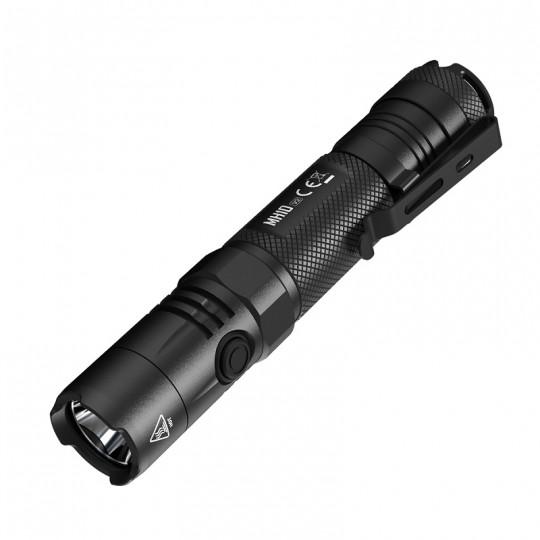Nitecore MH10 V2 Rechargeable CREE XP-L2 V6 LED Flashlight w Battery