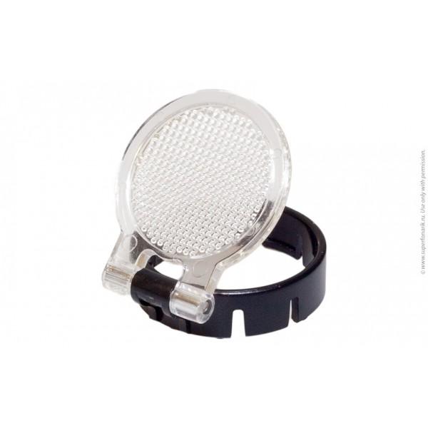Fenix AD401 Diffuser Lens - For 20-21.5mm Head Diameter