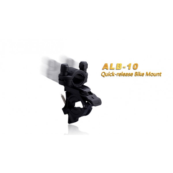 Fenix ALB-10 Quick Release Bike Bicycle Mount