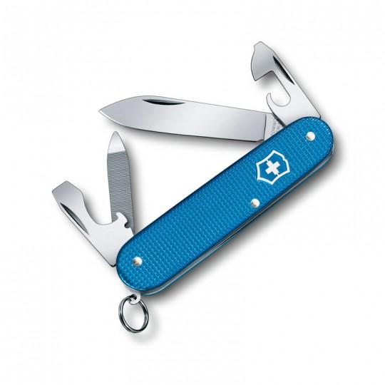 Victorinox Cadet Alox Limited Edition 2020 Multitool Pocket Knife 0.2601.L20